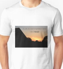 Waterloo Sunset - The Kinks Unisex T-Shirt