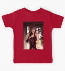 Asian Beauty Kids Clothes