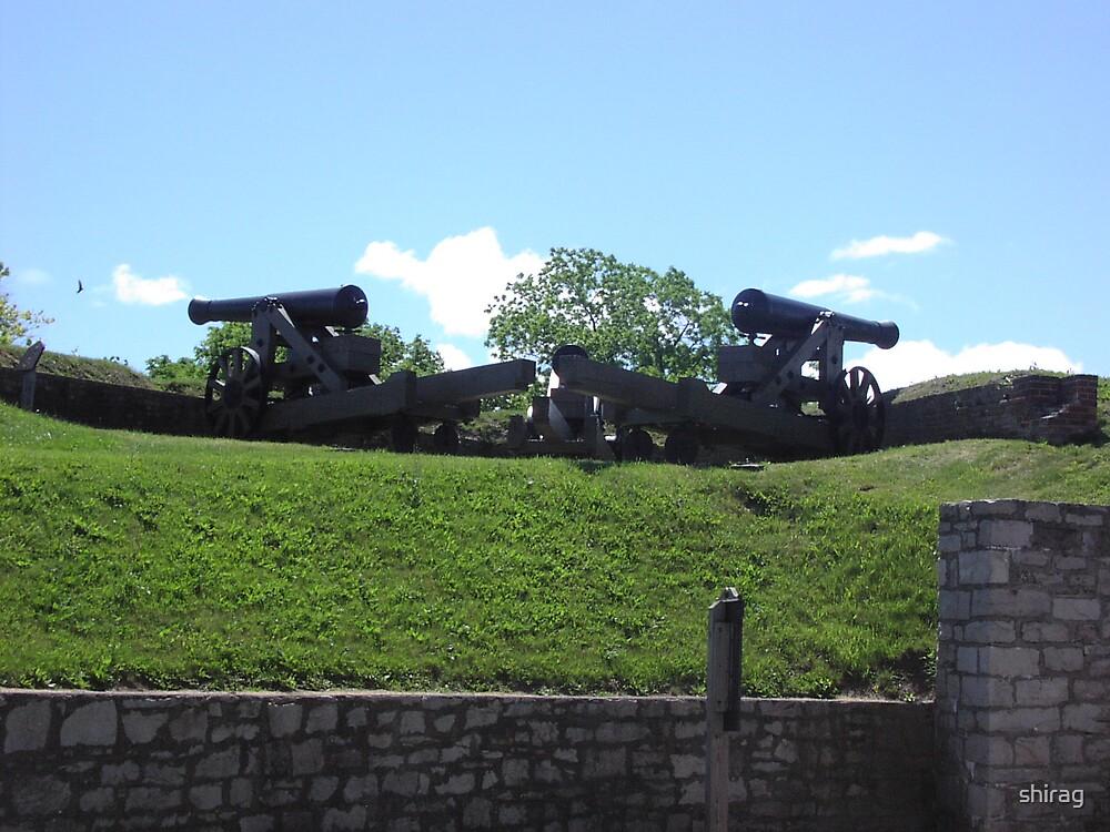 War by shirag