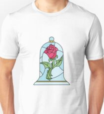 BEAUTY AND THE BEAST ROSE T-Shirt