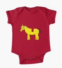 Interpretation of a Minifig Horse  Kids Clothes