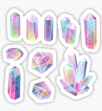 Magic pack Sticker