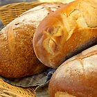 Food - Bread - Just loafing around by Mike  Savad