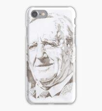 J. R. R. Tolkien iPhone Case/Skin