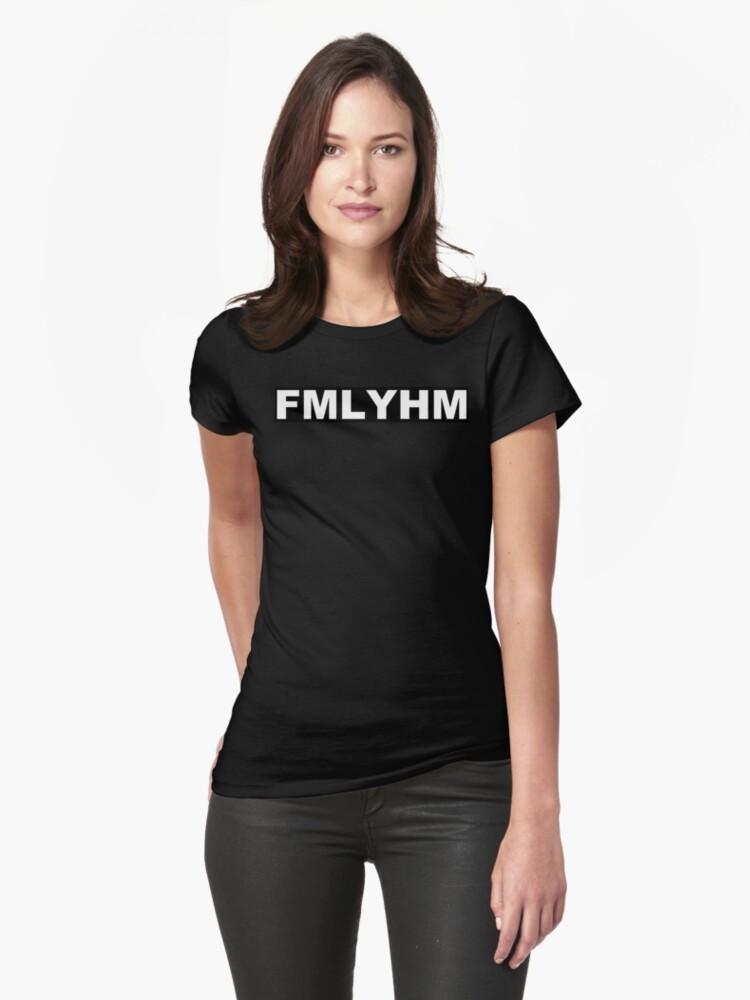 Fuck me t shirts