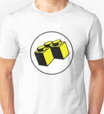 2 x 2 Brick Corner T-Shirt