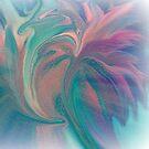 Incognito Palm Tree by SherriOfPalmSprings Sherri Nicholas-