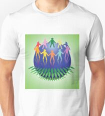 teamwork concept T-Shirt