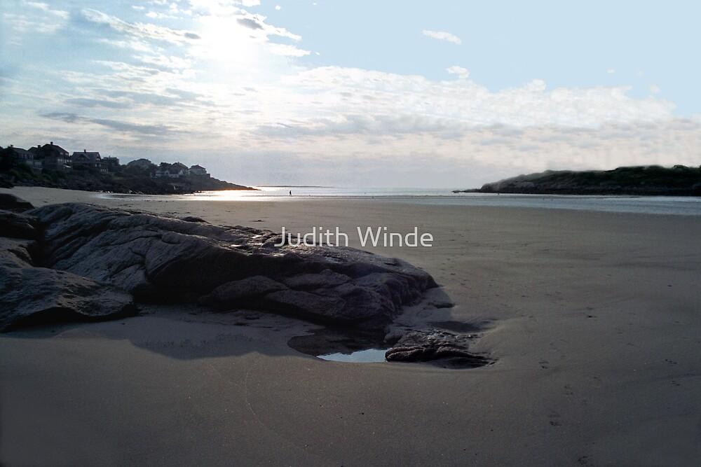 Low Tide by Judith Winde