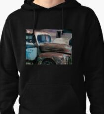 Ford Tough Pullover Hoodie