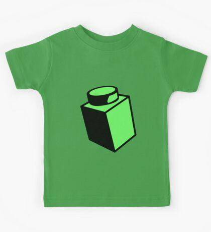 1 x 1 Brick Kids Clothes