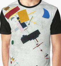 Kazimir Malevich - Suprematism (1915) Graphic T-Shirt