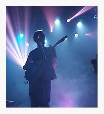 The Zolas picture live Photographic Print