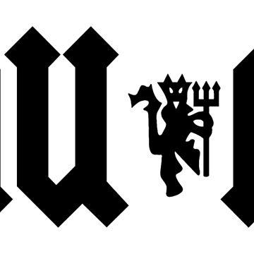MUFC by varsitywolf