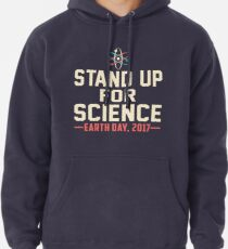 March for Science Earth day April 22nd T-Shirt  Hoodie