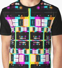 "COLOUR ""80s cassette #01"" Graphic T-Shirt"