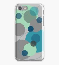 MCM Serenity Circles iPhone Case/Skin