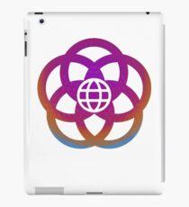 Epcot Design iPad Case/Skin