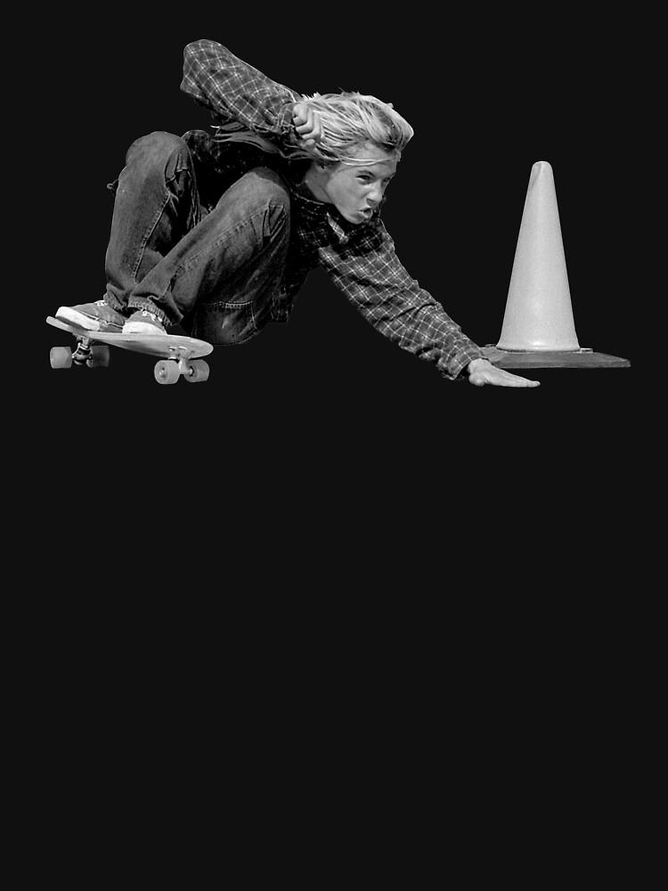 Jay Adams Dogtown Z-Boys Skate von nostunts