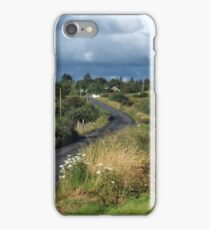 Road to Lettermacaward iPhone Case/Skin