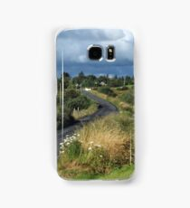 Road to Lettermacaward Samsung Galaxy Case/Skin