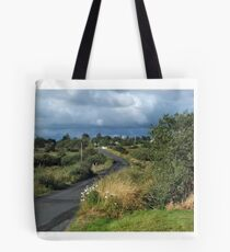 Road to Lettermacaward Tote Bag