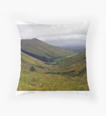 Glengesh 2 Throw Pillow