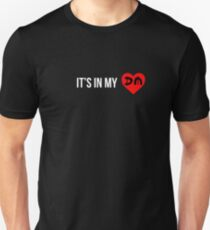 Its in my heart T-Shirt