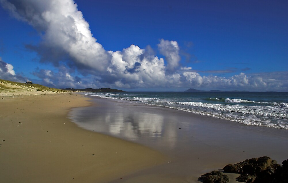 Northland Beach by Pindrop  Foundation