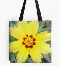 Sunny 2-d Tote Bag