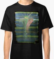 Telegraph Wind - 0004 - Cowl Classic T-Shirt