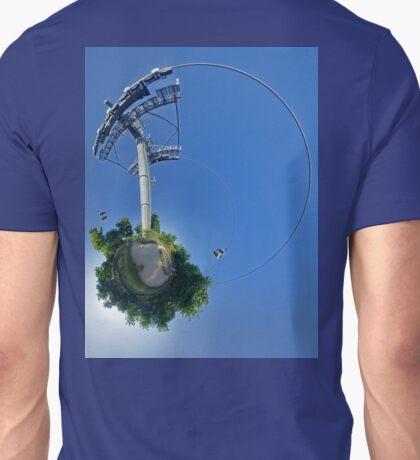 Cable car at Floriade 2012 T-Shirt