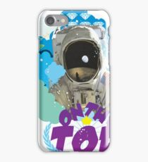 On The Top iPhone Case/Skin