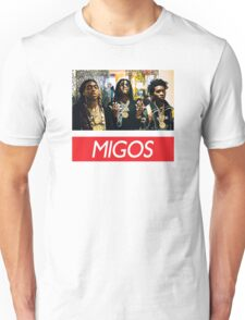 Migos v4 Unisex T-Shirt