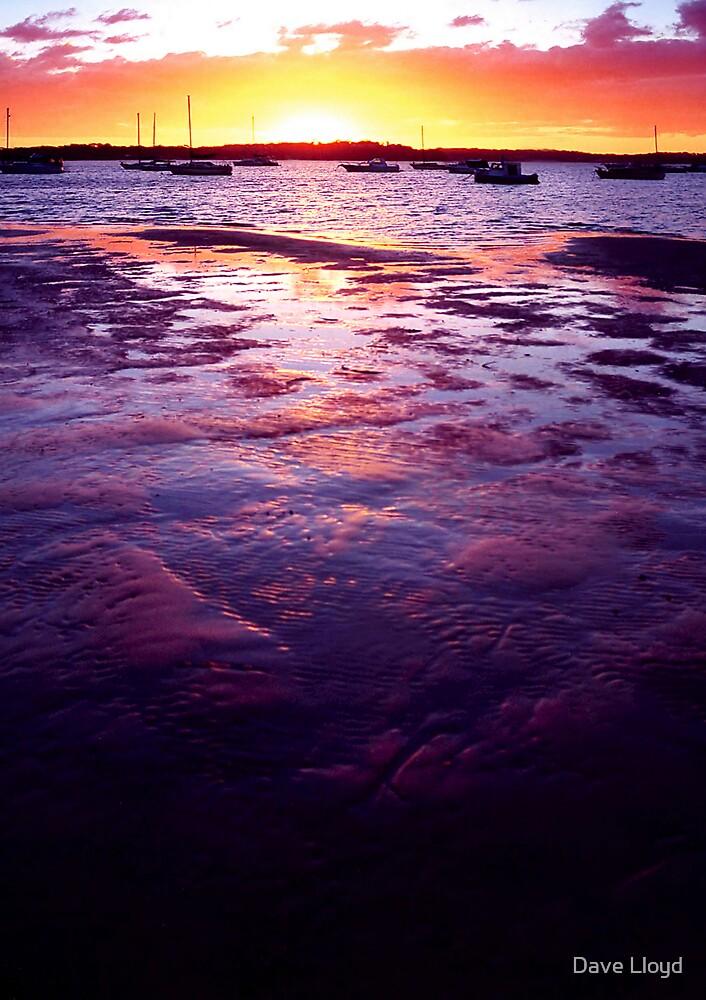 Sundown by Dave Lloyd