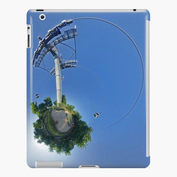 Cable car at Floriade 2012 iPad Snap Case