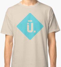 Casual Streetwear Urban Design Classic T-Shirt