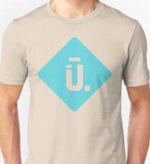 Casual Streetwear Urban Design T-Shirt