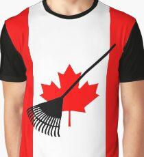Day of the rake Graphic T-Shirt