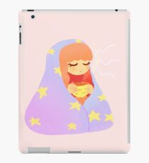cozy! iPad Case/Skin