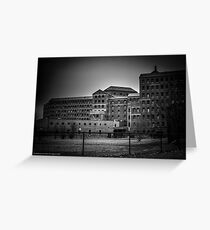 Phoenix House | West Brentwood, New York Greeting Card