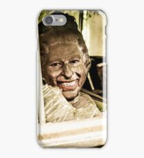 God Save The Queen | Great Britain iPhone Case/Skin