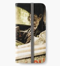 God Save The Queen | Great Britain iPhone Wallet/Case/Skin