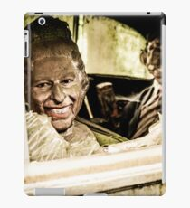 God Save The Queen | Great Britain iPad Case/Skin