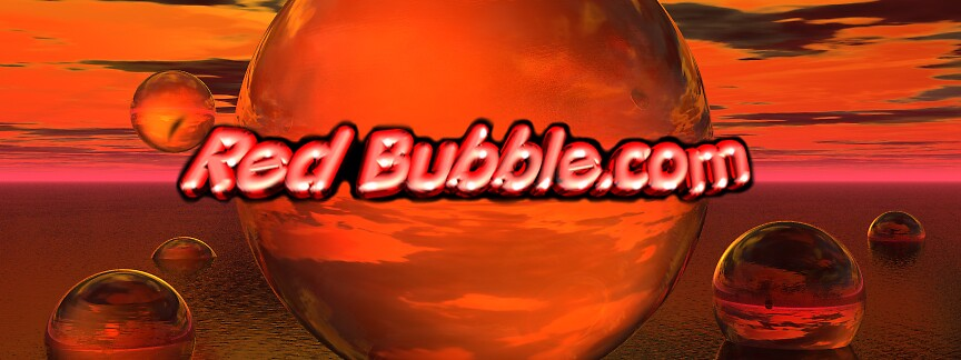 Red Bubble.com by captphrank