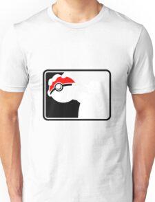 Poketrainer Unisex T-Shirt