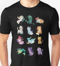 League of Support Cats ! T-Shirt