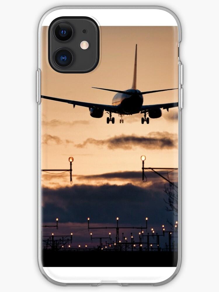 sunset on the kingdom iphone 11 case