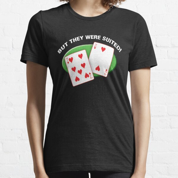 They were suited! Essential T-Shirt
