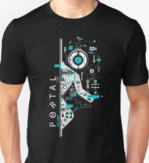 Portal 2 Art Unisex T-Shirt
